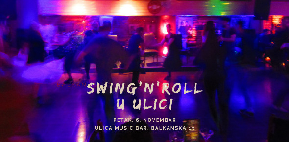 Beograd swing klub Svingerski Klubovi